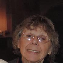 Jane Beverly Hoek Masker