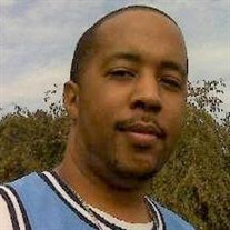 Mr. Jermaine Langley Hill Sr.