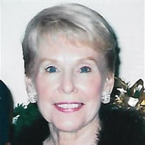 Patricia M. LaMarre