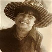 Mary Lou Rios