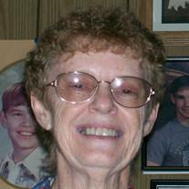 Carol Ann Goddard
