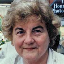 Jane A. Walton