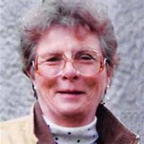 Gwen J. Edmunds