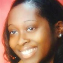 Ms. Tiarra  Michelle Butler