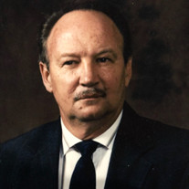 John William Robinson