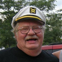 Dennis H. Klotz