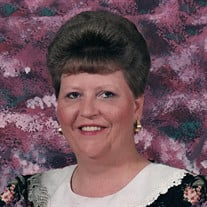 Mrs. Sharon Ann Turnage Quinley