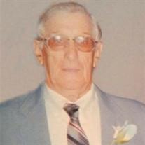 Harold Eugene 'Gene' Dunahee