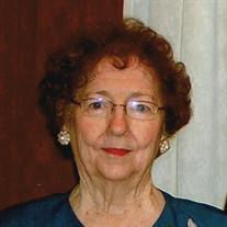 Lurline  LaFleur Fuselier