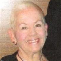 Leonora J Macklin-Fredenburgh