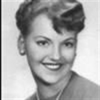 Peggy  L. (Chandler) Horn