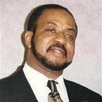 Willie L. Jones