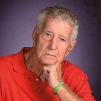 Harry Edgar Hubble Jr.