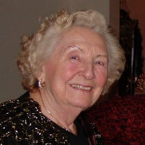 Elfriede E. Swanson