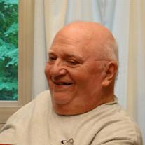 Roger John Riga