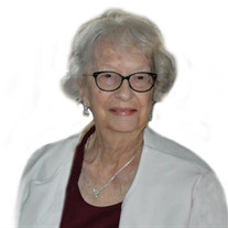 Dorothy Rose Esson
