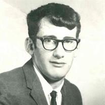 Patrick A. Hult