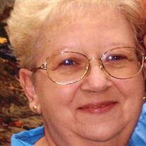 Lorita Percle Morrison