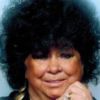 Patsy Darlene Barsch