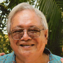 Steven Victorio Bersamin