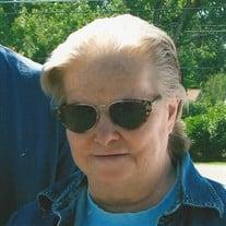 """Eleanor """"Kathy"""" Kathleen Myers"""