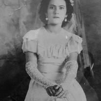 Rosa Ramos