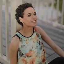 Jaelyn  Cazares