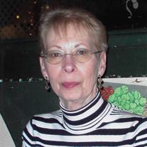 Karen Ann Sims