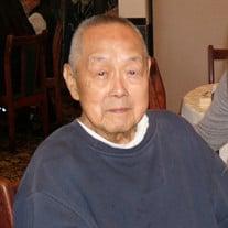 Clarence Wah Yee Young