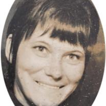 Patricia  Jo Gould