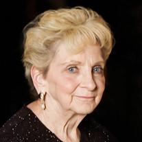 Joann Delcene Masock Corona