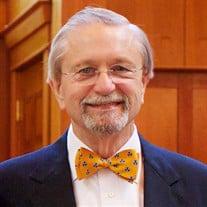 Dr. John Roberts Maddox
