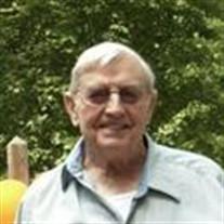 Frederick E.  Nichols Jr