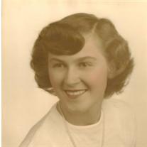 Mrs Phyllis M Kiss