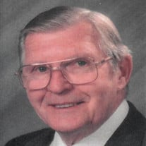 Herbert Perry