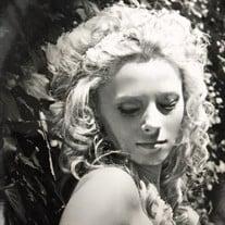 Melanie  Dawn Fox