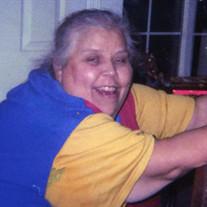Rosemary Acosta