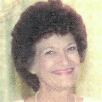 Ann Marie Hughes Thornton