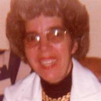 Clara Belle Hartman