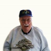 Dale Roger Briggs