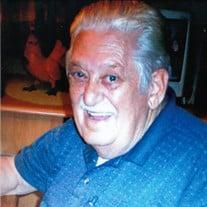 Francis Donald Gutman