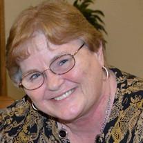 Joyce Marlene Teel