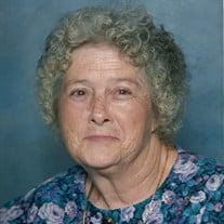 Doris Elaine Bowman
