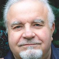 Douglas A. Swanson