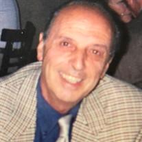 Vincent C. Campana