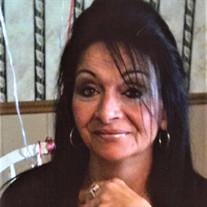 Theresa Ora Sullivan