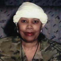 Lenora Ann Dozier