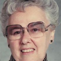 Dorothy Madeliene  Ubbelohde