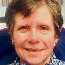 SISTER JOAN GRANVILLE