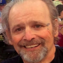 Eric A. Berghman